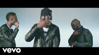 Black M - Je ne dirai rien (ft. The Shin Sekai & Doomams)