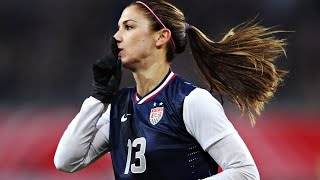 getlinkyoutube.com-Alex Morgan - Best Goals