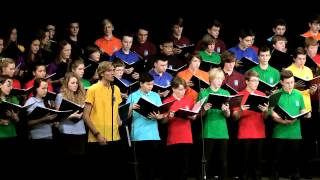 getlinkyoutube.com-Chorus Juventus, A Groovy Kind of Love