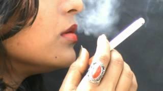 getlinkyoutube.com-The Smoking Lady