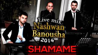 getlinkyoutube.com-Nashwan Banousha - Shamame (live mix)