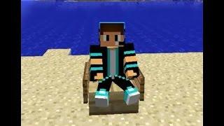 getlinkyoutube.com-Minecraft pe nasıl oturulan koltuk yapılır ABONE OLMAYI UNUTMAYIN❤