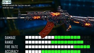 THIS OVERPOWERED GUN WILL DO EVERYTHING FOR YOU! BLACK OPS 3 BEST CLASS SETUP KN44 CLASS BO3!