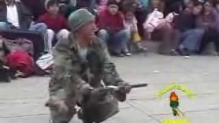 getlinkyoutube.com-huanacos de la risa vacilon en el cuartel 3
