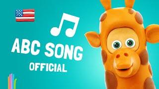 getlinkyoutube.com-ABC SONG - Official soundtrack Talking ABC... App