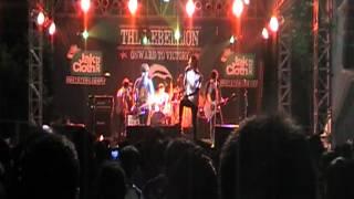 getlinkyoutube.com-Remember of Today - Pergi Hilang dan Lupakan at Rebellion Stage (Jakcloth summer fest 2012)