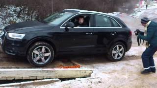 getlinkyoutube.com-Quattro vs Xdrive (Answer to BMW video)