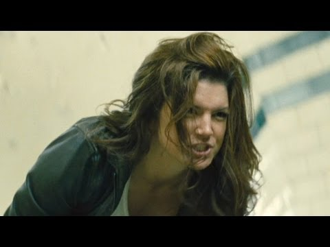 Fast and Furious 6 - Michelle Rodriguez vs. Gina Carano
