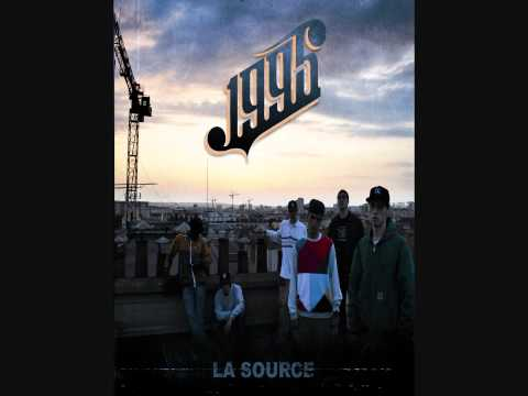 1995 - La Source (Instru : Juliano)