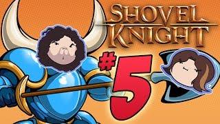 getlinkyoutube.com-Shovel Knight: Thanks for the Shawshank - PART 5 - Game Grumps