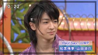 getlinkyoutube.com-【Fanvid】【知念侑李】Happy Birthday,Yuuri!(2011.11.30)