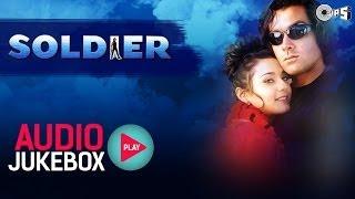 getlinkyoutube.com-Soldier Jukebox - Full Album Songs - Bobby Deol, Preity Zinta, Anu Malik