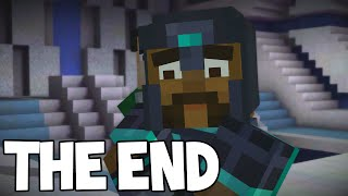 getlinkyoutube.com-Minecraft Story Mode - Episode 2 - GABRIEL'S DEATH? (3)
