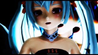 getlinkyoutube.com-HD【MMD】アリスでイージーデンス【Alice from Queens Blade】