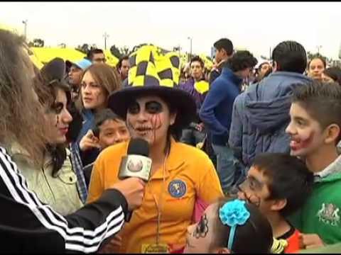EL COLOR DE RUFO EN EL AMÉRICA VS PACHUCA