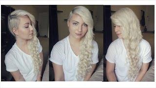 getlinkyoutube.com-How I Bleach My Hair