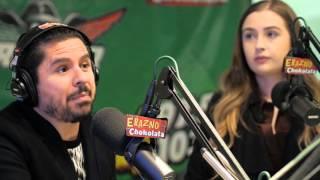 getlinkyoutube.com-Larry Hernandez con Erazno y la Chokolata