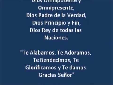 LA ORACION MAS PODEROSA DEL MUNDO / Te SORPRENDERÁS/ Familias Adoradoras del Padre Celestial
