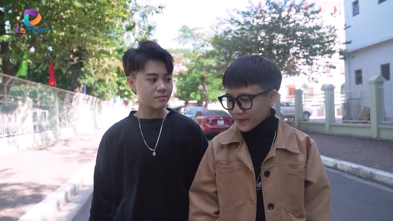 Phim Học Đường Bách Hợp ( LGBT ) - Thanh Xuân Tuổi 17 Tập 2 ' Bố Tao là Hiệu Trưởng ' | SB Team