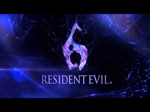 Resident Evil 6 Captivate 2012 Trailer - Story Release Date NEW Official Trailer (Xbox 360 PS3 PC)