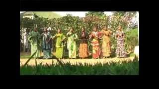 getlinkyoutube.com-Les Soeurs Myriams de Zoe Tabernacle Mbuji Mayi