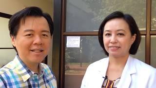 getlinkyoutube.com-Myoma o Bukol sa Matris - Payo ni Dra. Sharon Mendoza (OB-Gyne) #1