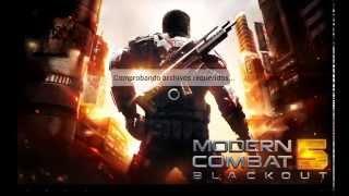 getlinkyoutube.com-MODERN COMBAT 5 BLACKOUT ACTULIZADO SIN ROOT