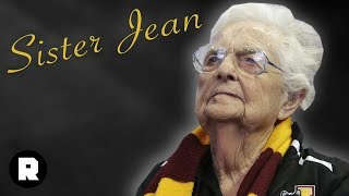 Sister Jean: Loyola Ramblers Basketball Anthem (Official Music Video) | The Ringer