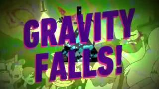 getlinkyoutube.com-Gravity Falls - All Weirdmageddon Part 1 Trailers