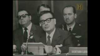 getlinkyoutube.com-La última decisión de Salvador Allende.