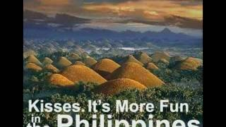 getlinkyoutube.com-It's more fun in the PHILIPPINES (w/ Official Theme Music)