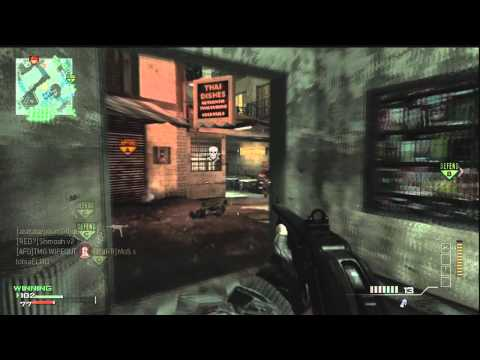 The New Spas 12? + Updated Thoughts on MW3