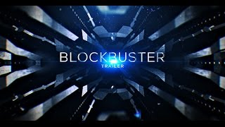 getlinkyoutube.com-Blockbuster Trailer 1 (After Effects Template)
