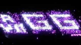 getlinkyoutube.com-130330 Snsd - Thai Sone Encore & A-Yo GG!! Project