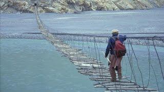 getlinkyoutube.com-أخطر 5 جسور في العالم - لا أنصحك بعبورها !