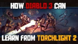 getlinkyoutube.com-Torchlight 2: Take Notes Diablo 3