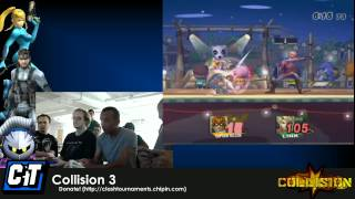 Mew2King Tries Out Project M