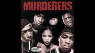 Murda Inc - The Murderers (Full Album)