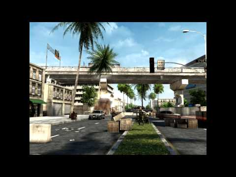 Modern Combat 3: Fallen Nation - Teaser trailer