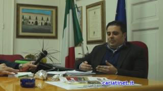 Intervista a Francesco Cosentino