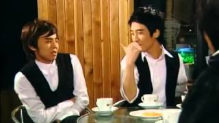 getlinkyoutube.com-BIG BANG COFFEE PRINCE PARODY [ENG SUB]