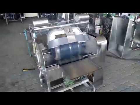 เครื่องล้างถังอัตโนมัติ