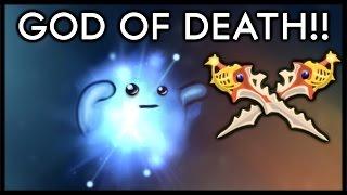 getlinkyoutube.com-Dota 2 Mods | THE STRONGEST HERO EVER!! | Baumi plays Legends of Dota