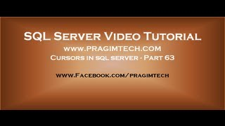 getlinkyoutube.com-Cursors in sql server   Part 63