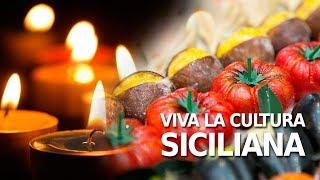 Viva la Cultura Siciliana - www.canalesicilia.it