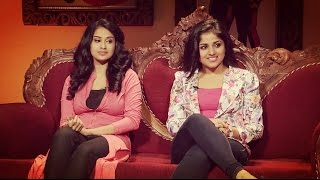 getlinkyoutube.com-Onnum Onnum Moonu | Ep 152 - Sweet chat with Chandini Sreedharan & Hanna Reji | Mazhavil Manorama