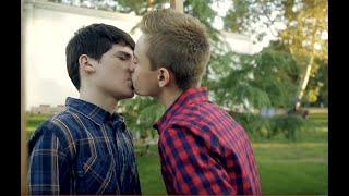 getlinkyoutube.com-Joshua and Harry (Gay short film)