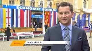 Michał Lisiecki, Prezes Zarządu, PMPG Polskie Media S.A., #2 PREZENTACJE WYNIKÓW