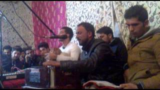 getlinkyoutube.com-Kashmiri wedding party song by Altaf Hussain along with new singer