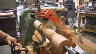 getlinkyoutube.com-Copy Lathe